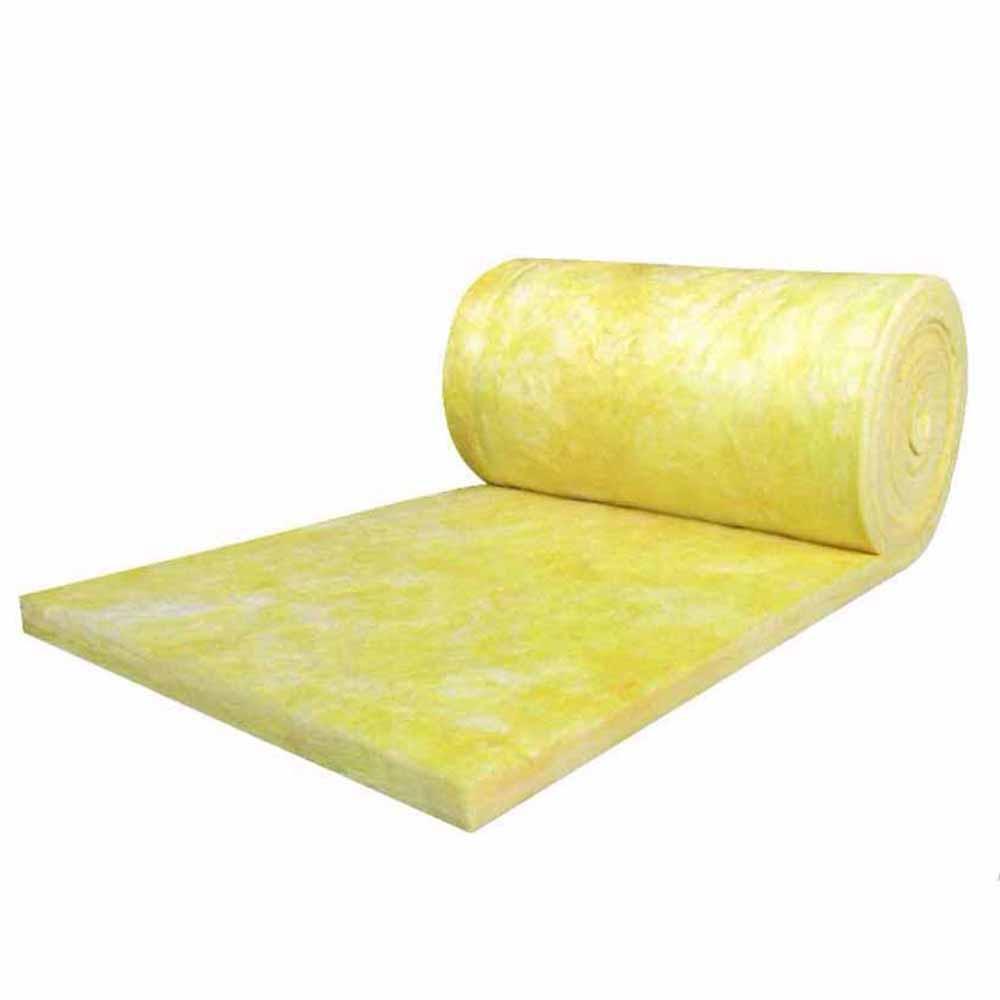 华美高温玻璃棉